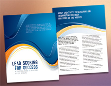 Brochure Design Business