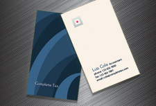 High quality business cards templates modern professional business business card portrait colourmoves