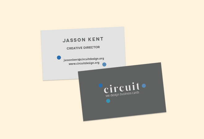 Creative Cards Business
