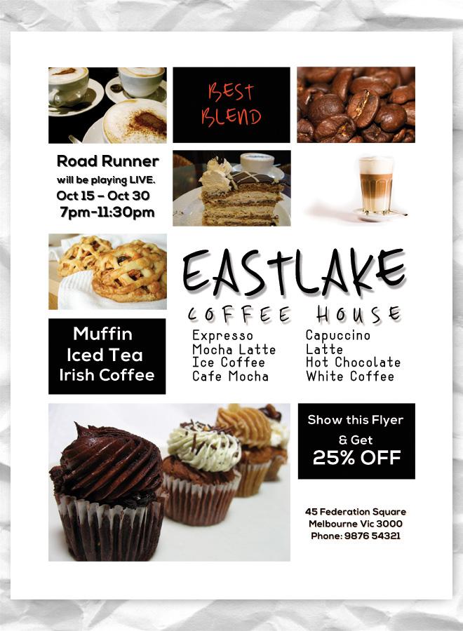 1000 images about pamphlet on pinterest flyers cafe for Cafe brochure design