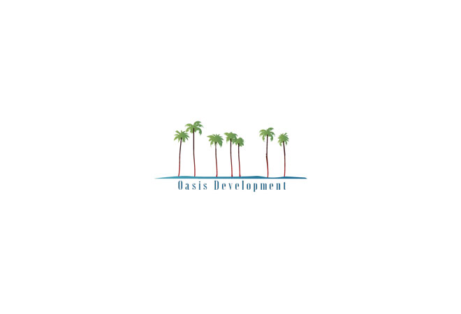 Outdoor Logo Design Palm Trees Logo River Logo Design Resort Logo ...