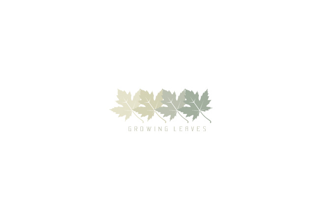Leaves Logo Design