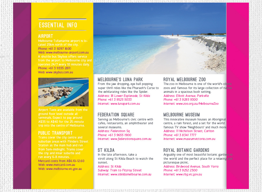 holiday brochure design travel trifold brochure travel