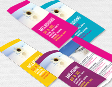 Brochure Business Designs